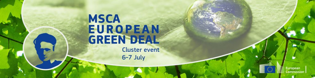 Uforest at the MSCA European Green Deal